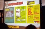 Presentazione del nuovo Topolino: le rubriche