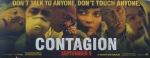 Contagion billboard