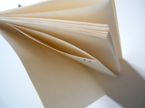 books and binding