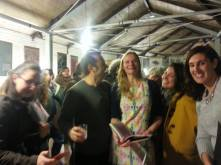 with Arja Hop and Raffella Bonora