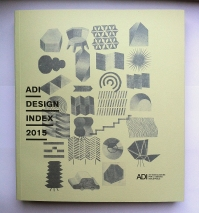 ADI DESIGN INDEX 2015 - the volume